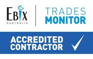 Ebix Australia Accredited